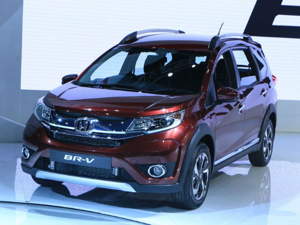 honda br-v to be launched likely by may 2016 in india