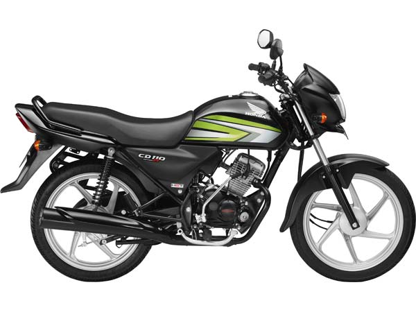 honda cd 110 dream deluxe launched in india