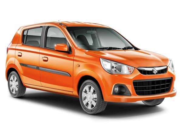 maruti alto reaches 30 lakh sales mark