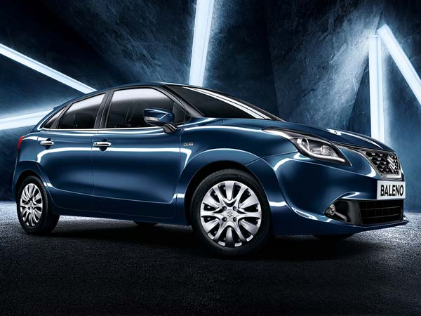 baleno tops 100,000 sales