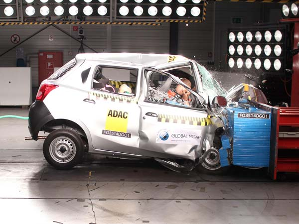Best Safest Cars In India In 2016