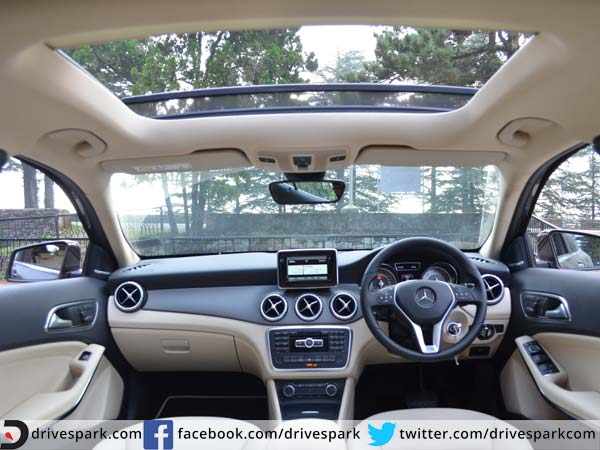 Top 10 Cars With Sunroof In India