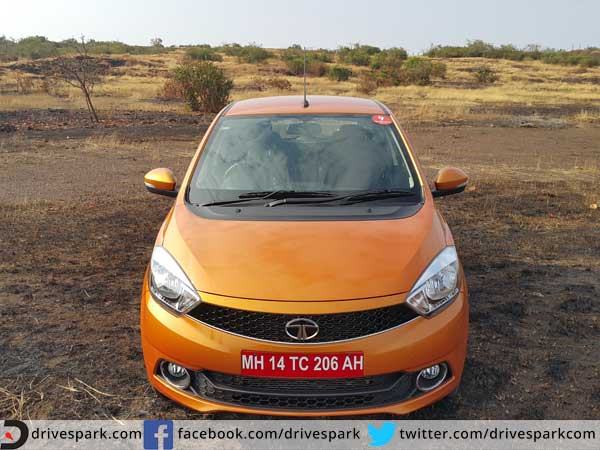 tata tiago bookings