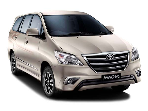 Toyota Innova First Gen Mpv Production Ends In India