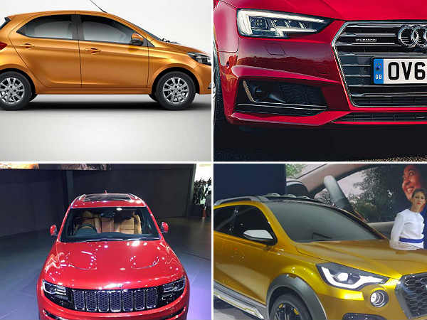 upcoming car launches in april and may 2016