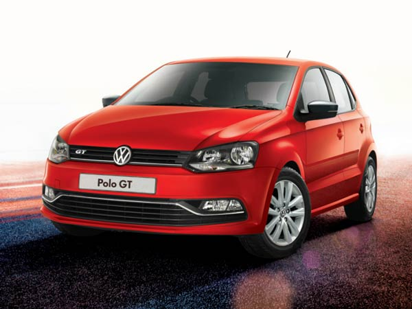 best turbocharged petrol cars in india 2016 volkswagen polo gt