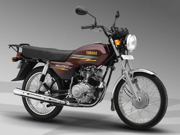 Yamaha Crux Discontinued In India Drivespark News