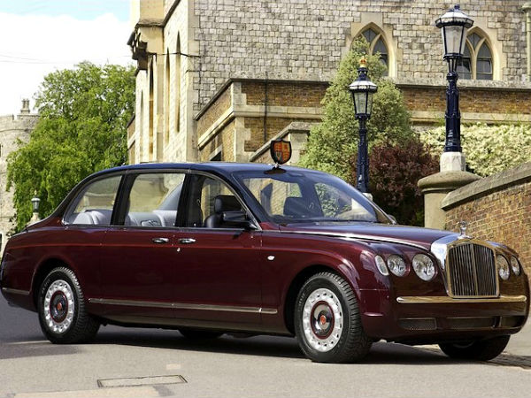 Queen Elizabeth's Bentley To Be Auctioned: This Is What You Should Know