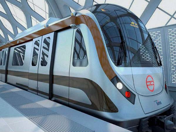 Driverless Metro Trains Coming Soon: This Is What's In Store