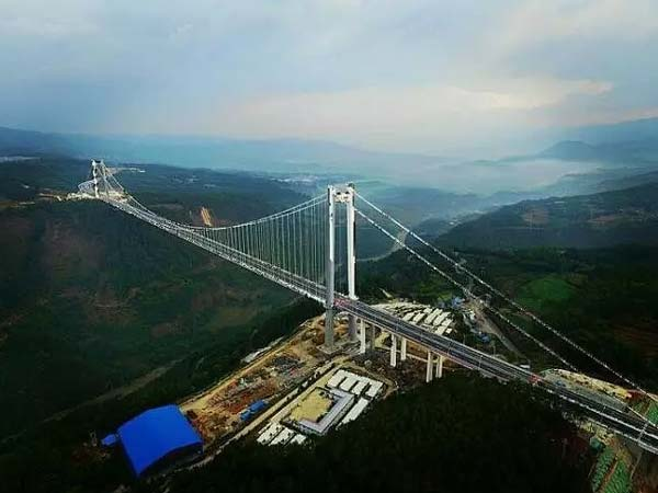 Longjiang Grand Bridge