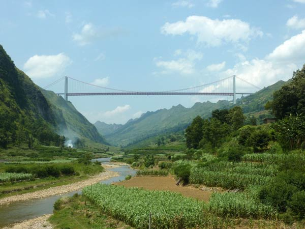 5. Baling River Bridge