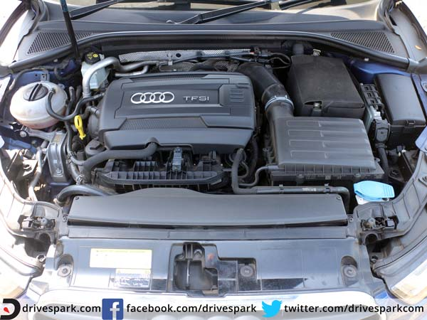 audi a3 cabriolet review engine