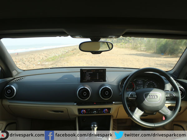audi a3 cabriolet review interior