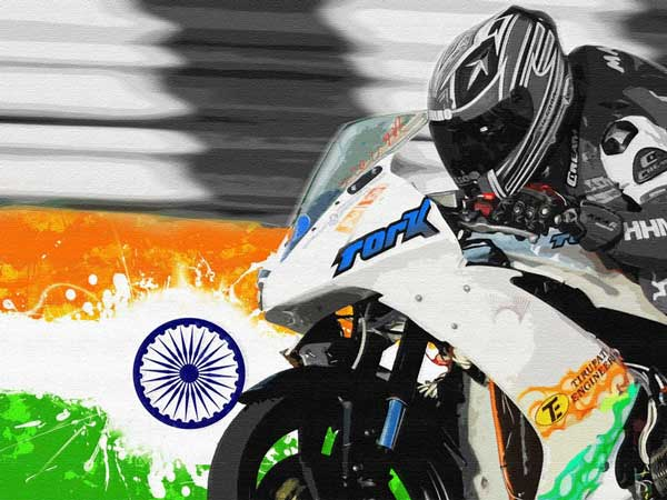 tork notorcycles: india's first electric motorcycle