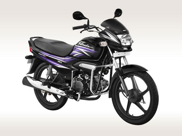 best mileage bikes in india under 125cc segment 2016 drivespark news. Black Bedroom Furniture Sets. Home Design Ideas