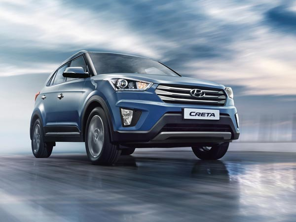 hyundai creta petrol at
