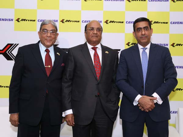 jk tyre acquisition