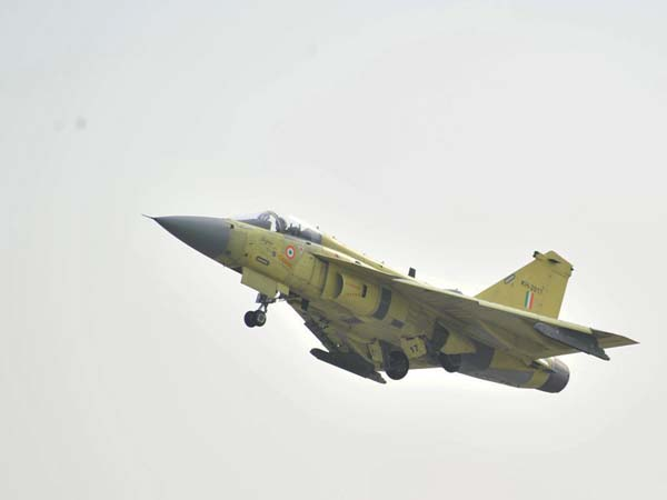 India's Tejas Fighter Jet Starting To Worry Western Arms Dealers