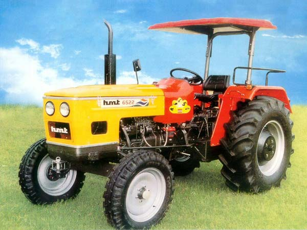 Top 10 Tractor Companies In India - DriveSpark News