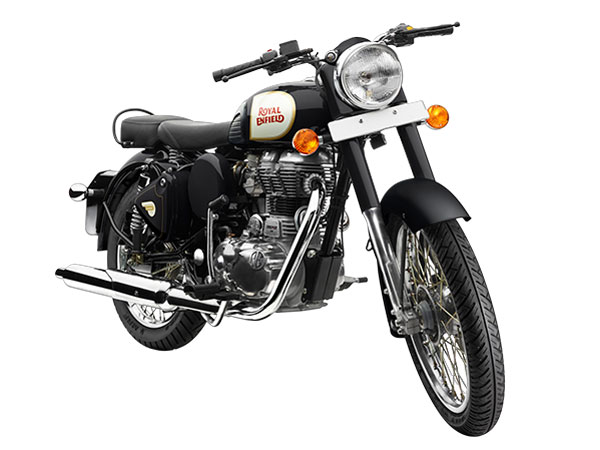 9. Royal Enfield Classic 350