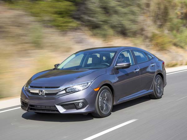 Honda Civic: Return To India Likely