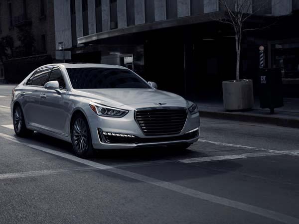 Hyundai To Bring Genesis Luxury Brand To India By 2020 Drivespark News