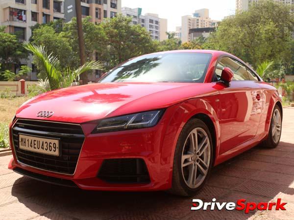 Audi India 24x7 Service Centre Inaugurated In Gurgaon