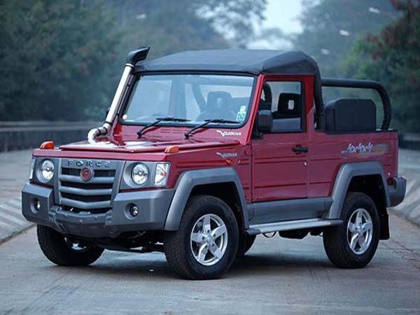 top 10 off roading vehicles in india 2016 drivespark news. Black Bedroom Furniture Sets. Home Design Ideas