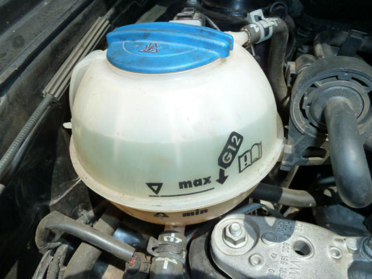 Weekly Car Maintenance That You Must Do - Coolant