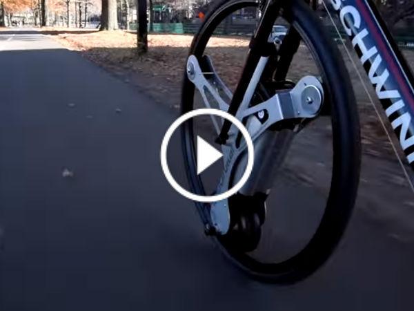 Geoorbital Wheel Is The Future Of Cycling Drivespark