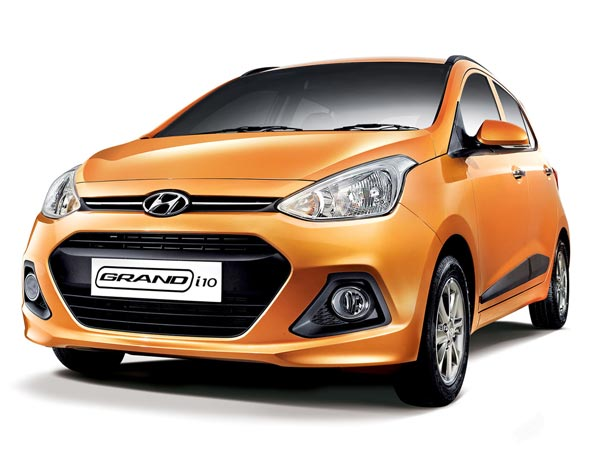 hyundai grand i10 magna automatic variant launched silently drivespark news. Black Bedroom Furniture Sets. Home Design Ideas