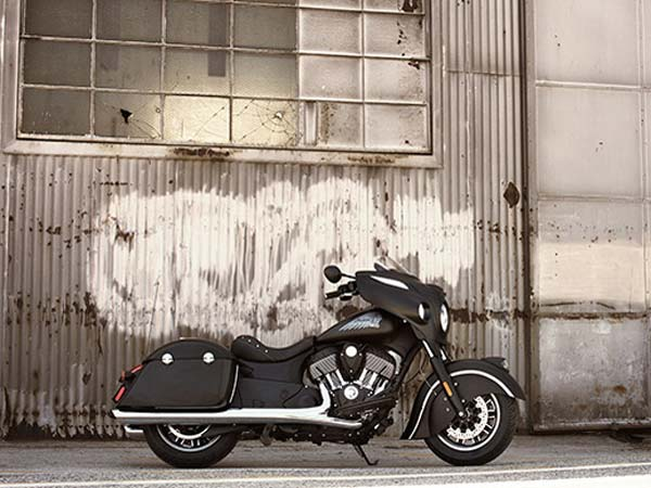 indian motorcycles chieftain dark horse
