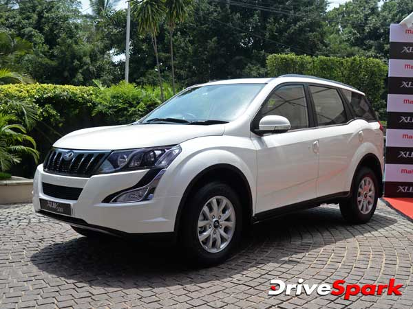 Mahindra & Mahindra To Launch Petrol Models Of XUV500 And Scorpio By End Of 2016