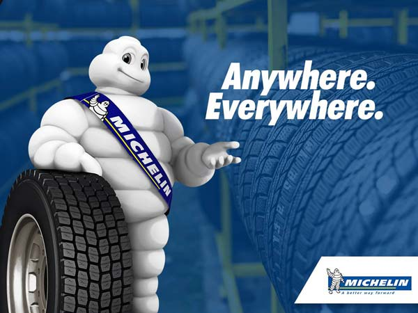 michelin tyres emi