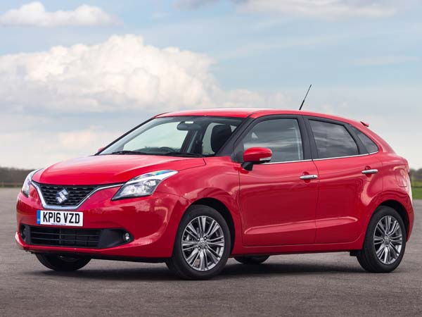 maruti suzuki baleno launch on june 1 in the uk drivespark news. Black Bedroom Furniture Sets. Home Design Ideas