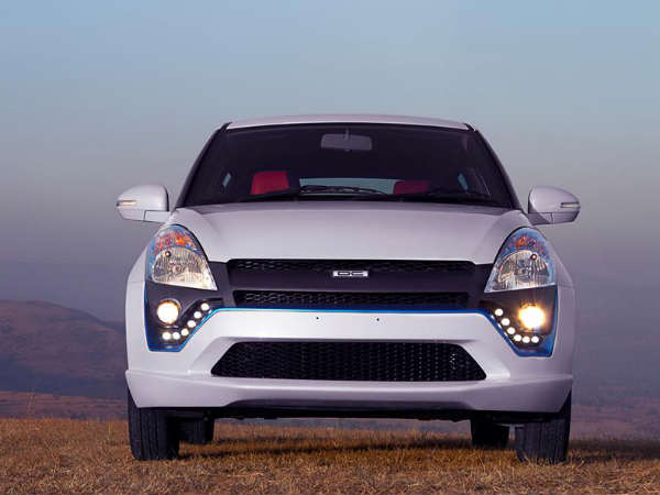 Dc Designed Cars In India Swift