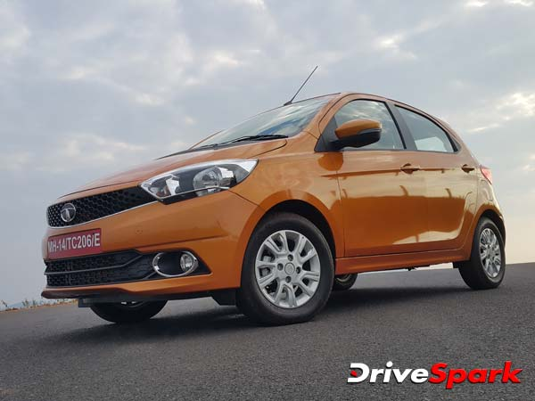 Tata Tiago: 15,000 Bookings Within A Month From Its Launch