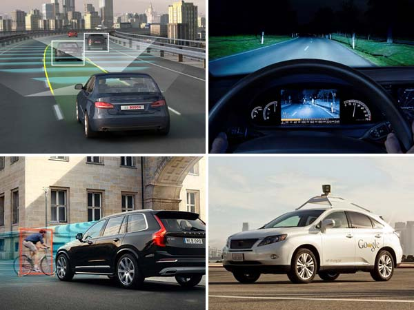top 10 future technologies for cars
