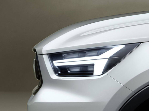 volvo v40 teased