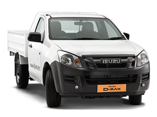02f3ebbb1d6112 Best 5 Pick-Up Trucks For Personal Use In India - DriveSpark News