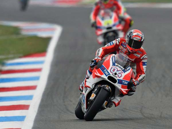 2016 andrea dovizioso dutch assen gp