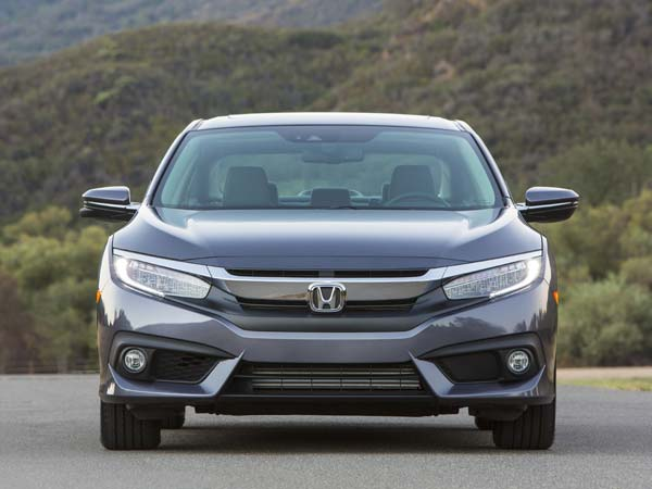 New Honda Civic: Five Things To Know