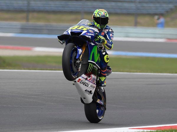 2016 valentino rossi dutch assen gp