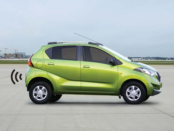 Datsun Redigo Accessories List
