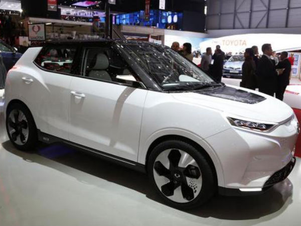 ssangyong-electric-suv 1