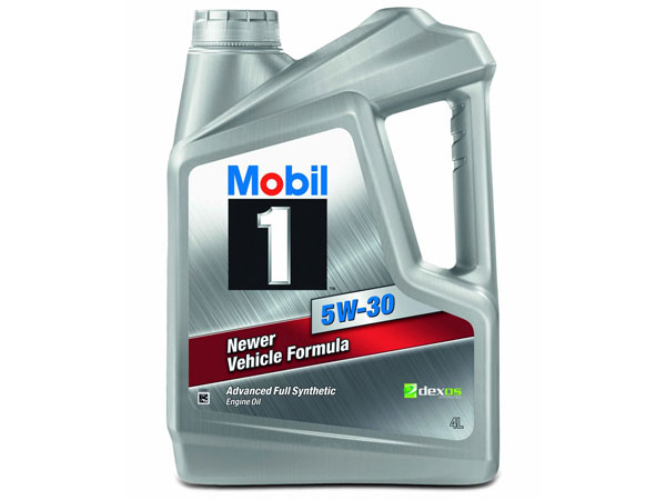 ExxonMobil Launches Mobil 1TM 5W 30 Engine Oil In India
