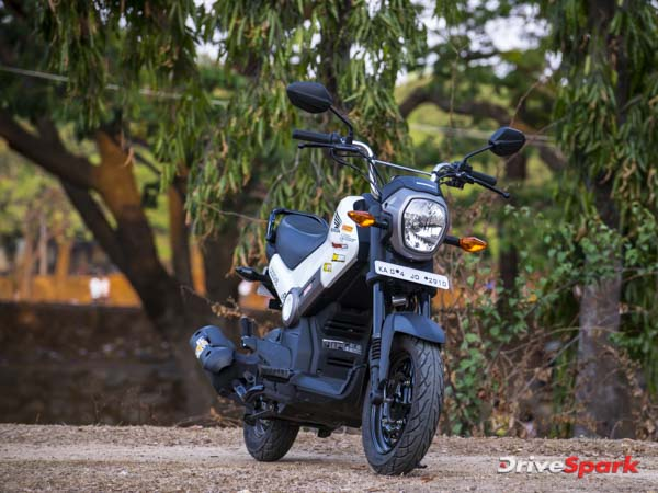 Best Five Two-Wheelers For College Students In India