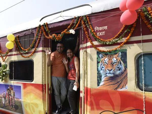 Indian Railways Launches Tiger Express: 5 Things To Know