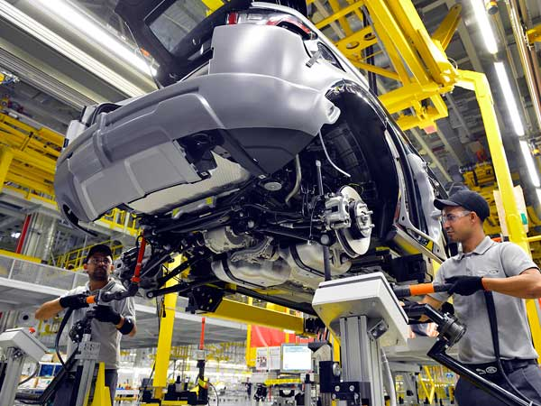 Tata Motors Owned JLR Might Be Impacted Due To Brexit