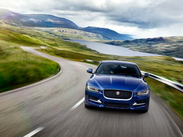 jaguar xe prestige variant launched in india at rs. 43.69
